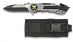 Pocket knife ALBAINOX. Black GR1012