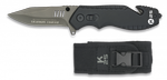 Tactical pocket knife RUI H.8 cm