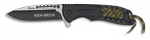 POCKET KNIFE ALBAINOX BLACK