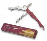 Corkscrew 2 steps-Red