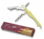 Corkscrew 2 steps-Cream