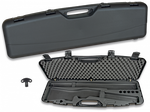 Briefcase for guns. MEGALINE 24.7x17.7x7.1 cm