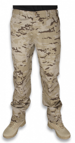 Trousers M65 Spanish-Camo. size 36