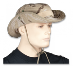 Hat CHAMBERGO Military Official. Desert Size:M