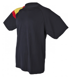 T-shirt SPAIN. Man. Size L