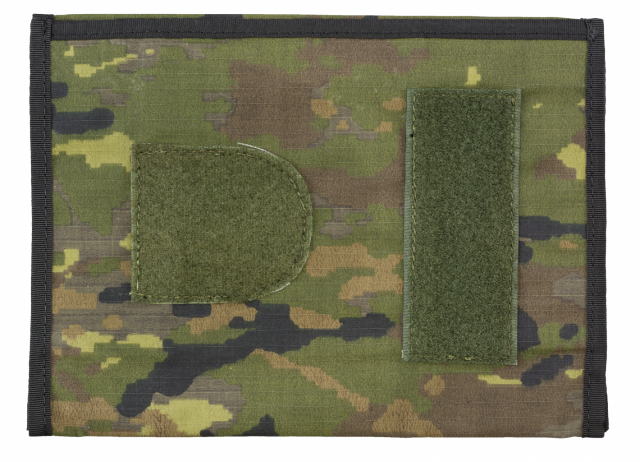 Document holder - Spanish camo
