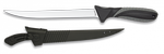 cuchillo Outdoor hoja satin albainox. 21