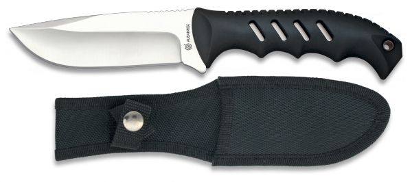 Knife ALBAINOX. With pouch