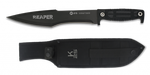 Tactical knife K25 REAPER 22 cm