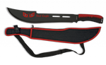 Machete Albainox. RED EAGLE. Hoja: 61.5