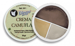 Desert camouflage paint. 3 colours can 30g