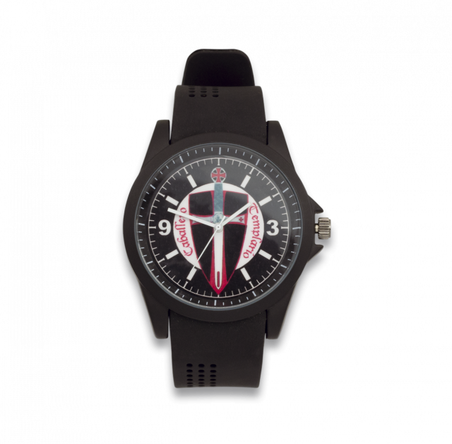 Analogue watch. ALBAINOX TEMPLARIO