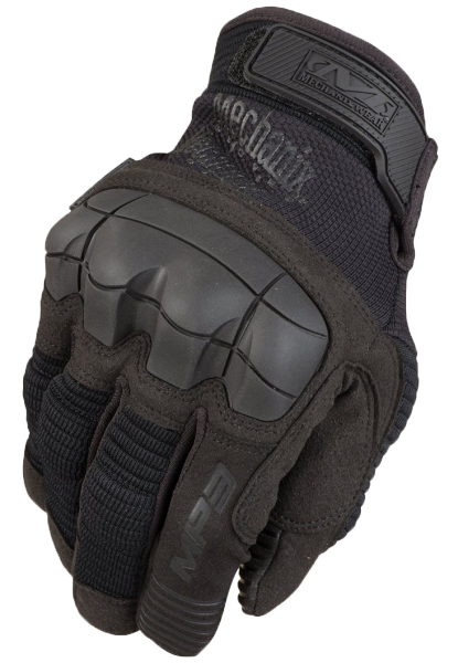 Glove MECHANIX, M-PACT 3. Black.S