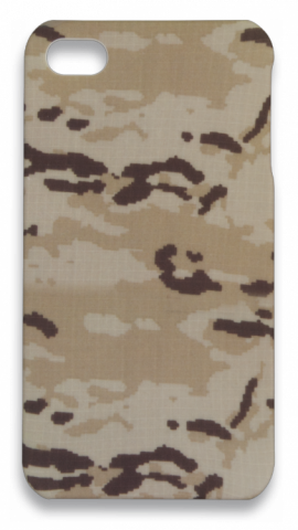 Camo cover for IPHONE 4/4s