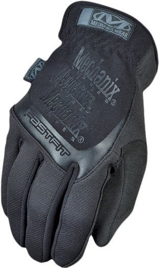 MECHANIX GLOVE MOD. FAST FIT. TALLA S BLACK