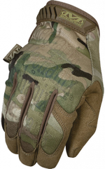 GUANTES MECHANIX MOD. ORIGINAL MULTICAM.