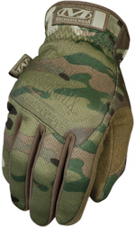 MECHANIX GLOVE MOD. FASTFIT MULTICAM. M