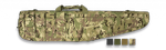 Bag for rifle BARBARIC camo 120 cm
