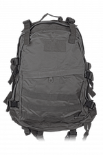 Backpack BARBARIC black 40l