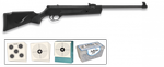 Compressed Air Rifle JUNIOR KIT Cal 4.5