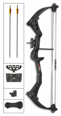 compound bow Junior 20/25 lbs