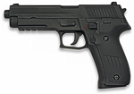 Electric Airsoft Pistol. CYMA