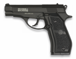 SWISS ARMS P84 Co2 4,5mm