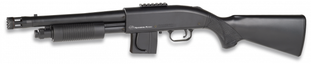 pistola MOSSBERG aire suave 6mm