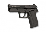 pistola SIG SAUER SP2022 Co2 metal 6mm