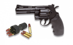 revolver SWISS ARMS 357-4 metal 4,5mm
