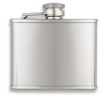 Hip Flask ALBAINOX 4 oz