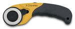 PROFESSIONAL ROTARY CUTTER 17 CM. 3C
