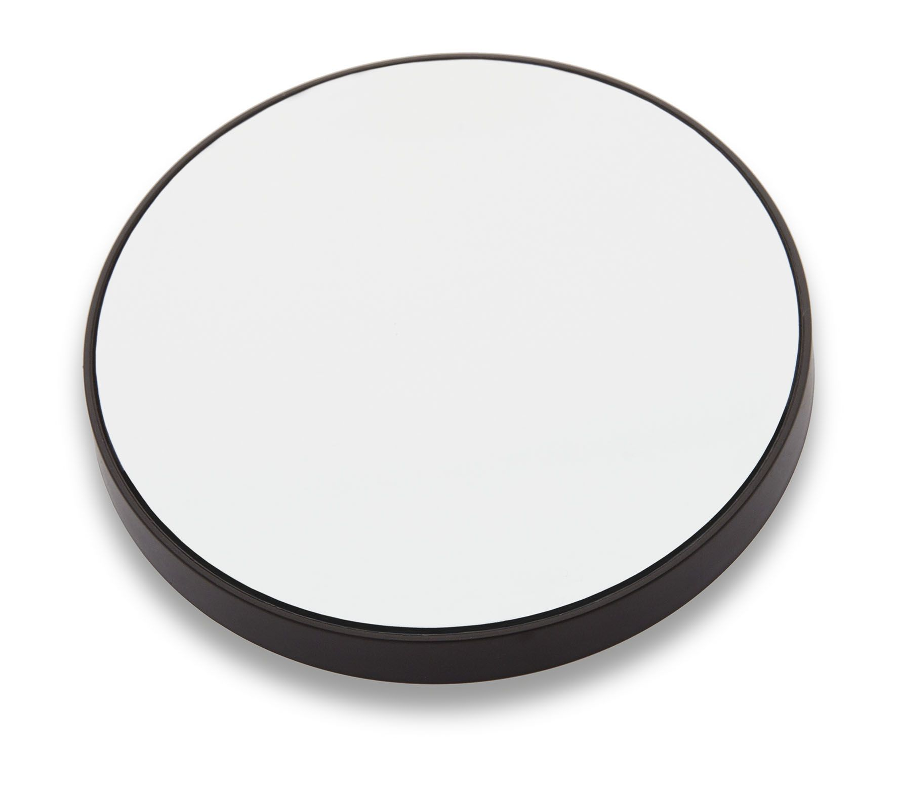 MAGNIFYING SUCTION CUP MIRROR - Ø 9 cm  - 1x10 3C