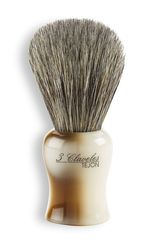 BADGER SHAVING BRUSH CASE      3C