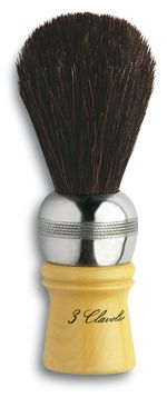 BROCHA BARBERA CABALLO PROF. BLISTER  3C