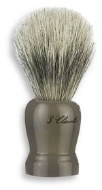 HOUSEHAIR-SOW SHAVING BRUSH   CASE 3C