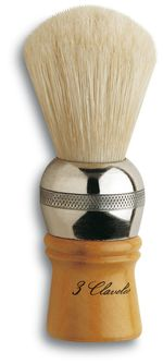 SOW SHAVING BRUSH BOX            3C