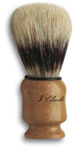 SOIE SHAVING BRUSHES  - BOX                  3C