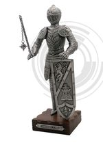 Warrior figure 45-826