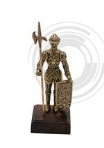 Warrior figure 45-831L