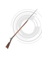 Rifle decorativo 1036 Denix