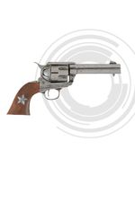 Denix Decorative revolver 1038