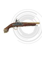 Denix Ancient Decorative pistol 1077L