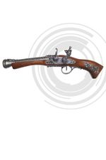 Denix Decorative antique pistol 1130G