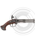 Denix Decorative antique pistol 1308