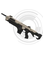 Pistola Airsoft 1504C C/BAT Amont