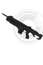 Pistola Airsoft 1504N C/BAT Amont