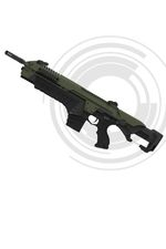 Pistola Airsoft 1504V C/BAT Amont