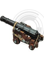 Denix Decorative cannon 407