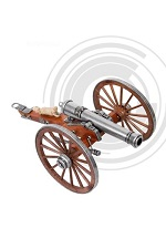 Denix Decorative cannon 445